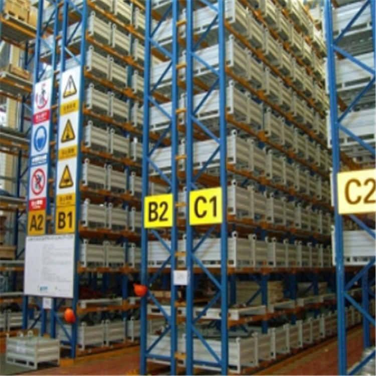 枣庄规模大的仓储货架生产厂服务周到