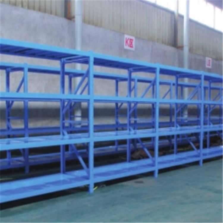 朔州耐用的窄道式货架厂商大、中、小型仓库普遍运用