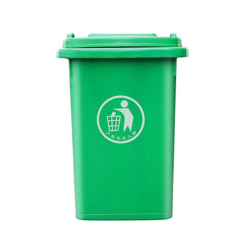 永川耐用的户外垃圾桶厂家玻璃钢垃圾桶价格实惠